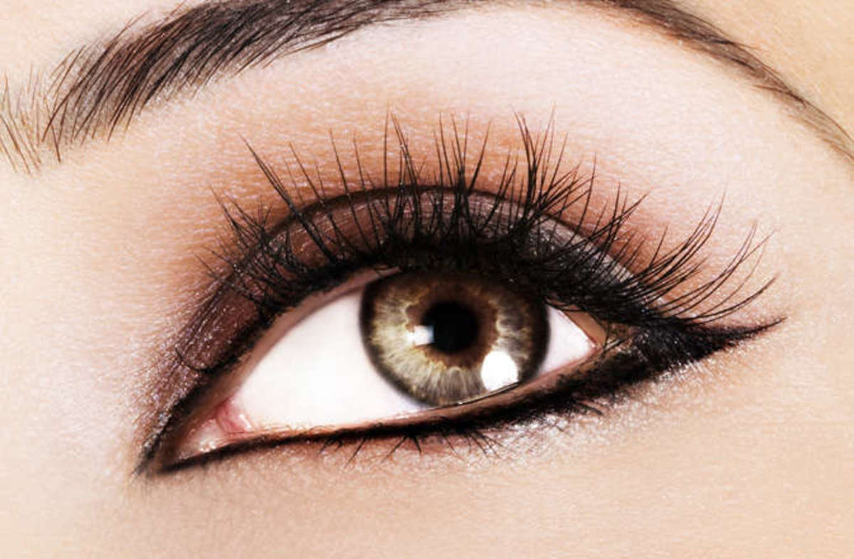Eyeliner 101: How to Apply Eyeliner for Beginners | Bellatory