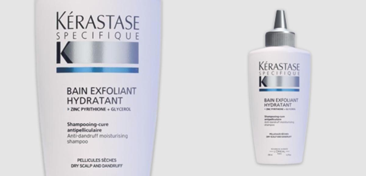 Kerastase Bain Exfoliant Hydratant