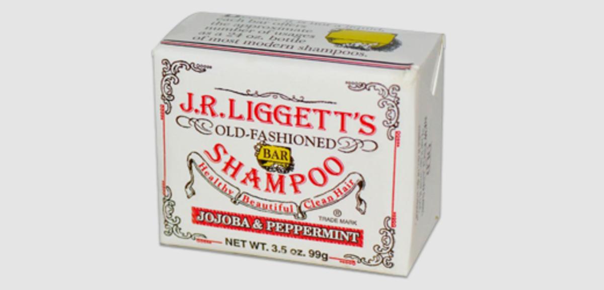 J.R. Liggett's Shampoo