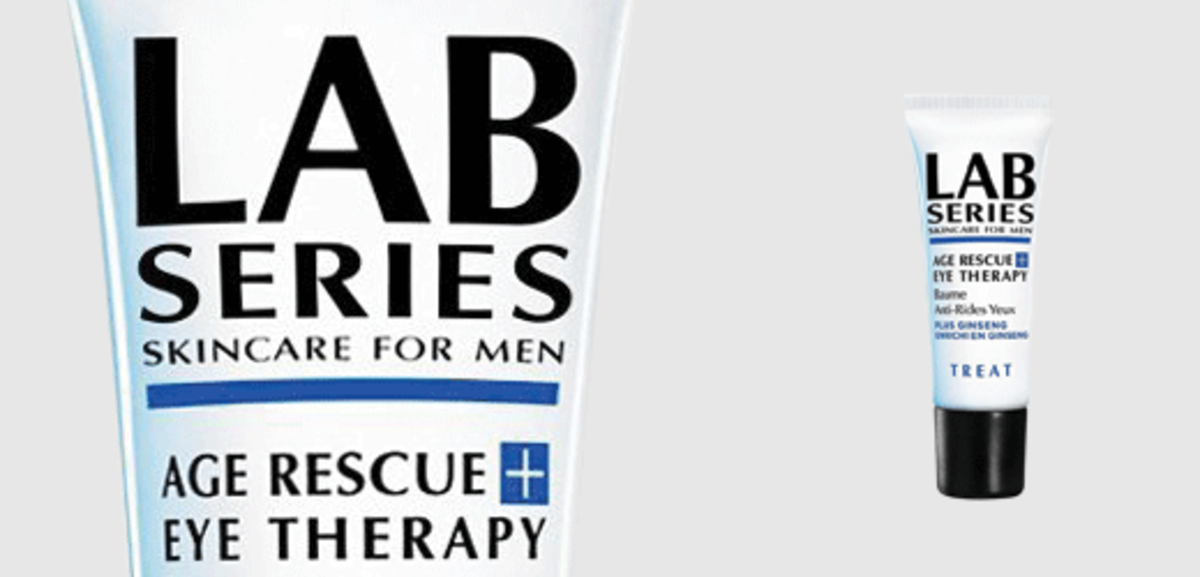 Lab Series Age Rescue Eye Therapy