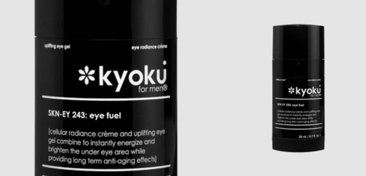 Kyoku Eye Fuel for Men