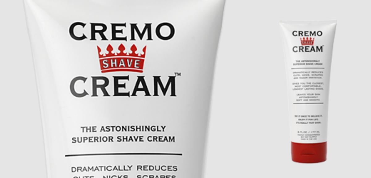 Cremo Cream