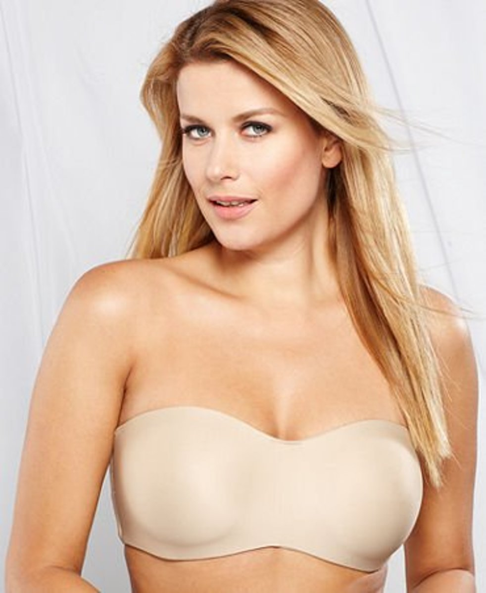 What's The Best Minimizer Bra, With Lift Or Strapless: 5 Reviews ...