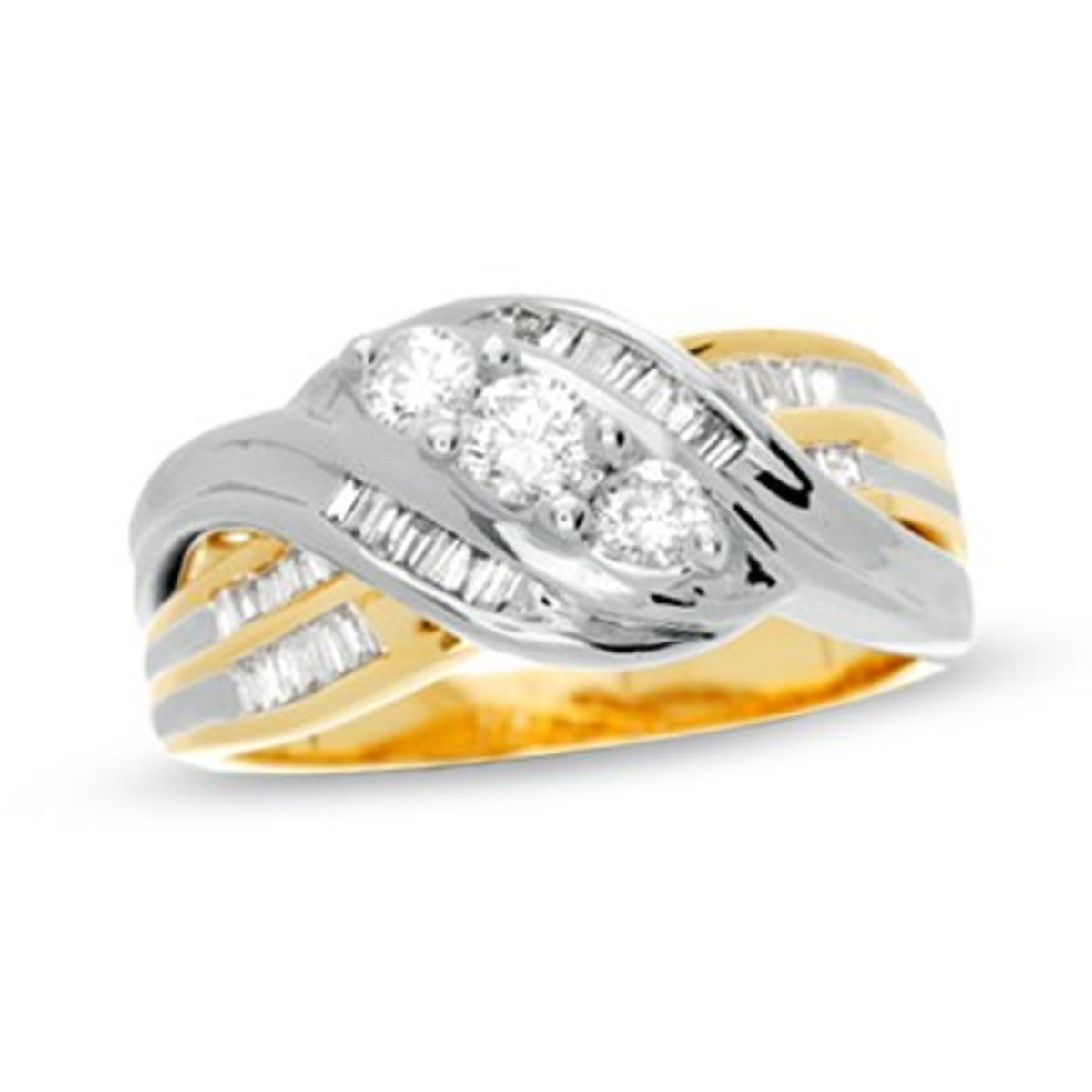 Is this the engagement ring of your dreams? No???