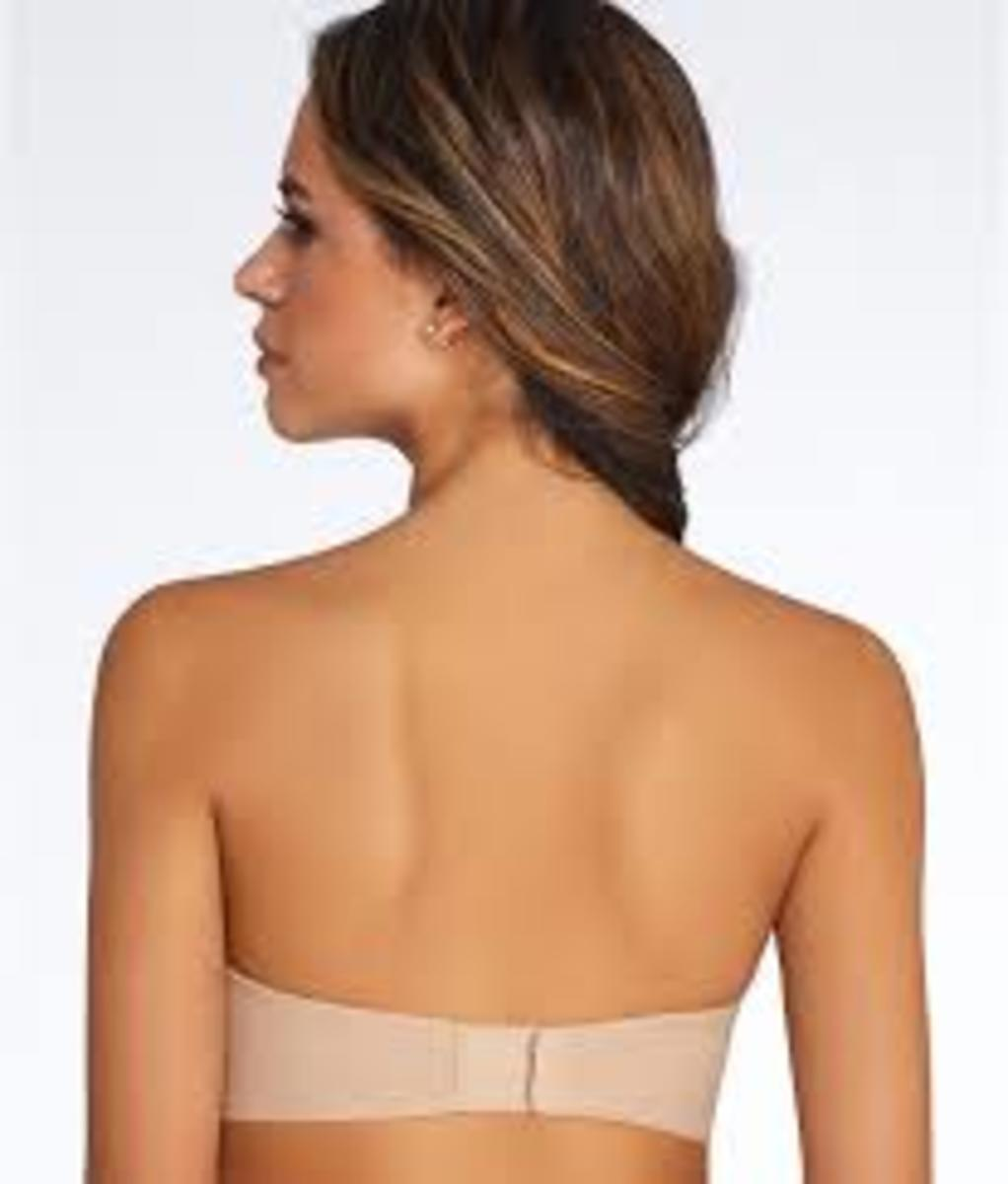 I love the wide back!