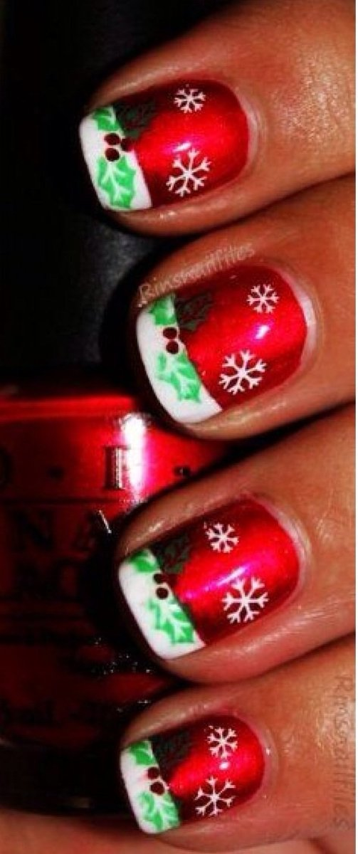 22 Easy Nail Art Designs for Short Nails | DIY Nail Art for Short Nails