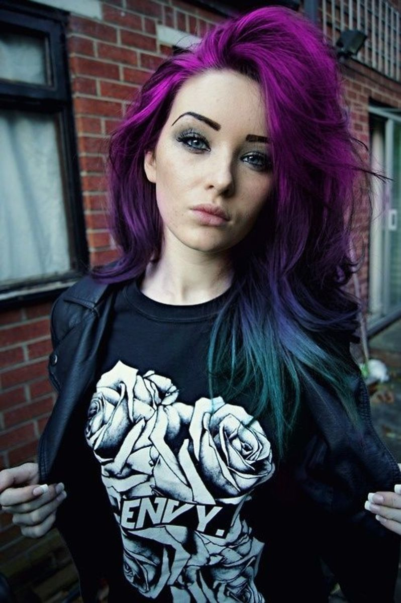 10-ways-to-dye-colorful-hair