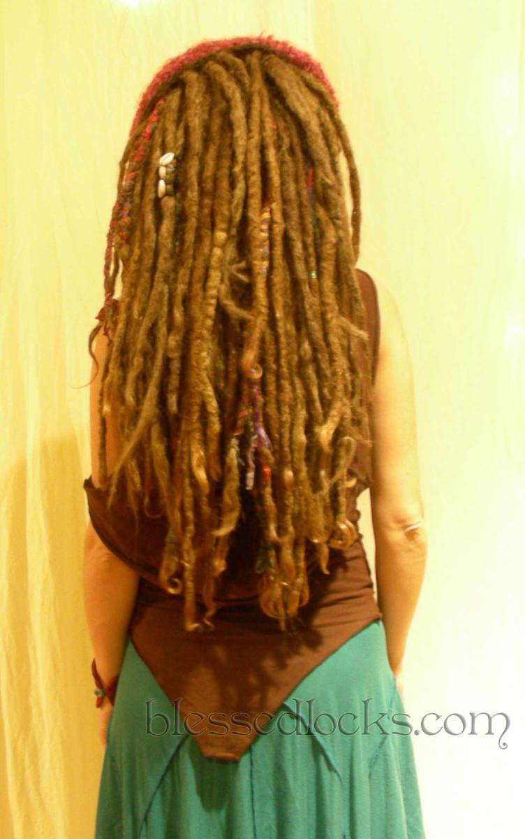 Back-Comb