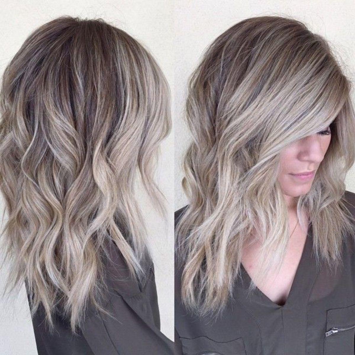 Gray Highlights