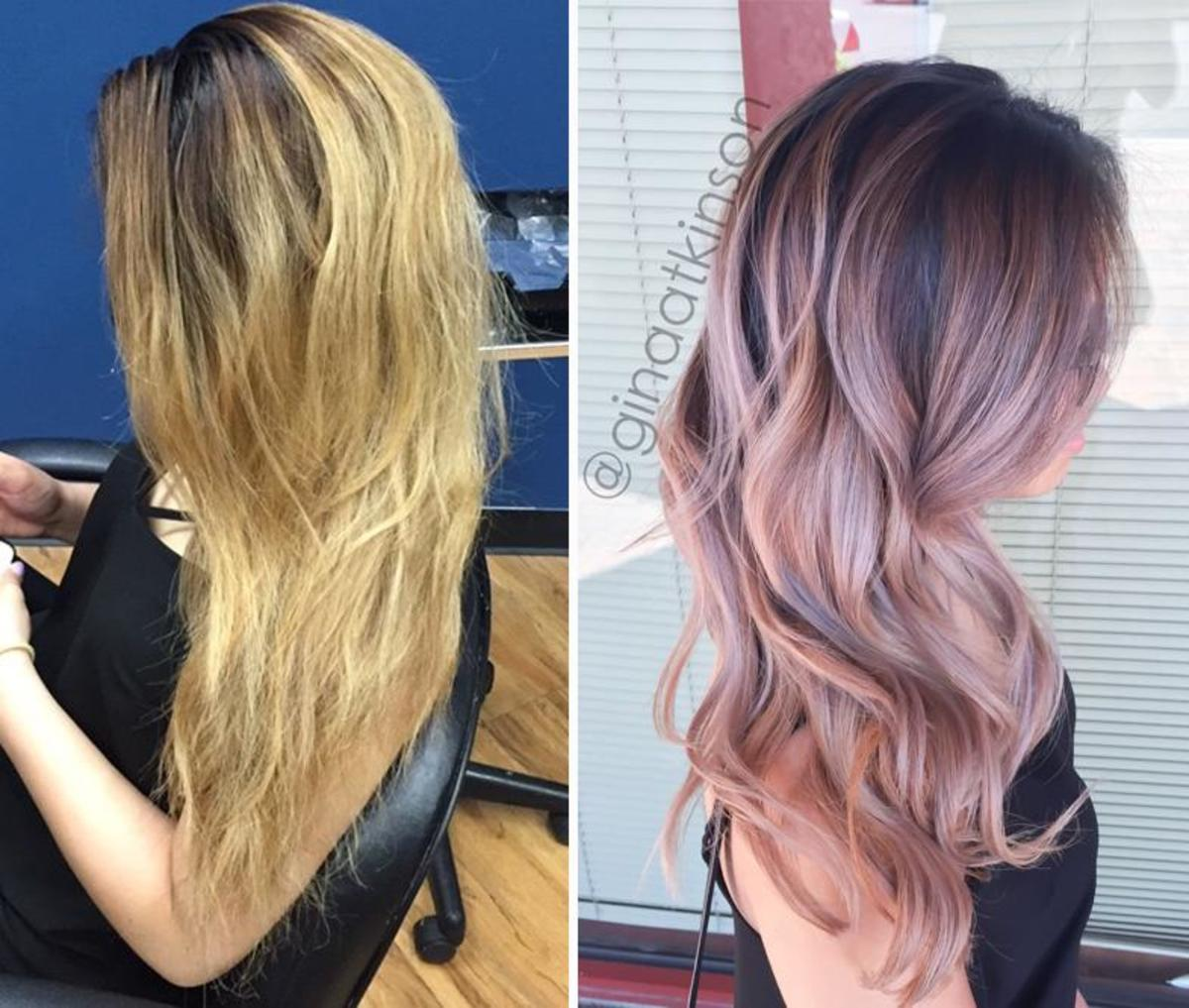 Diy Hair What Is Toner And How Does It Work Bellatory Fashion And Beauty