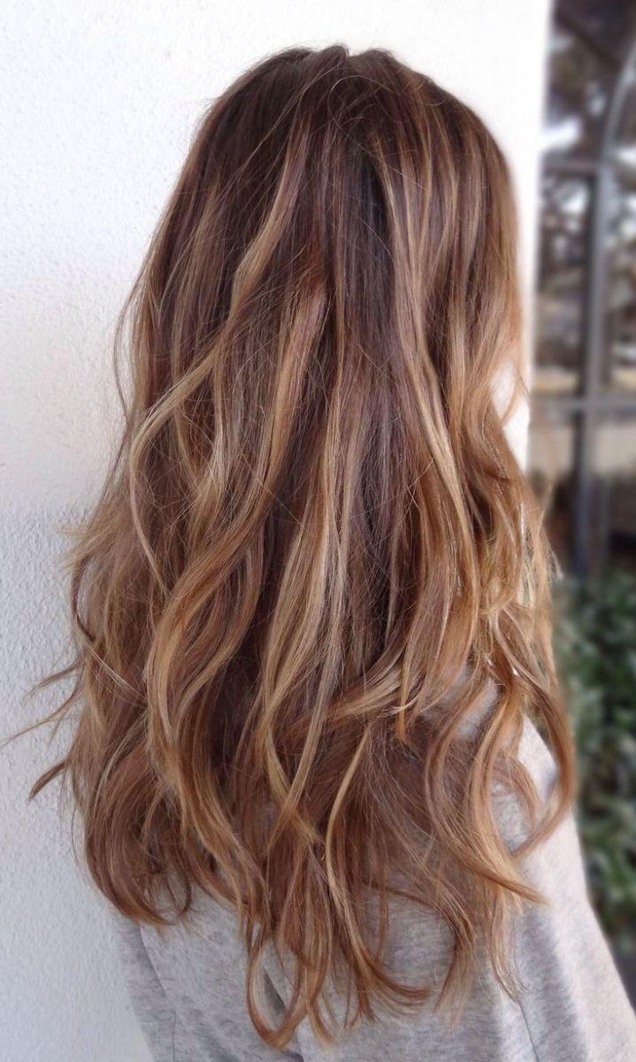 More long, healthy, and beautiful hair
