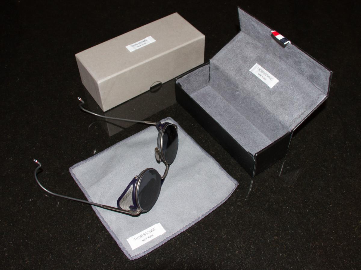 Teashade sunglasses