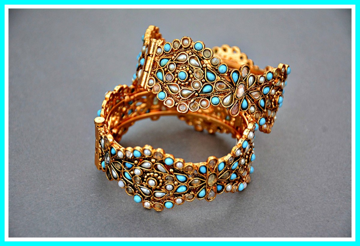 Once you sell unique pieces of jewelry, you may never be able to replace them, so think carefully before you sell.