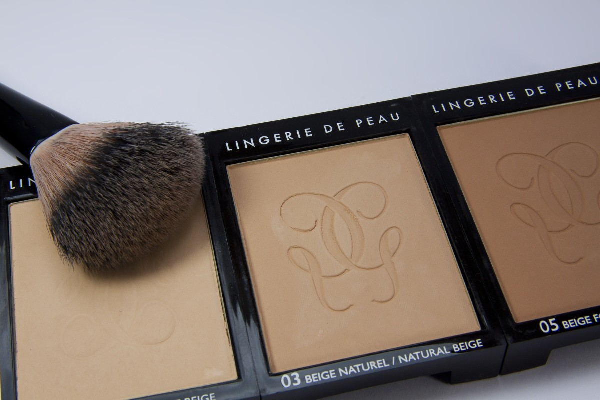 There are many types of contouring products available. In both cream and powder forms.