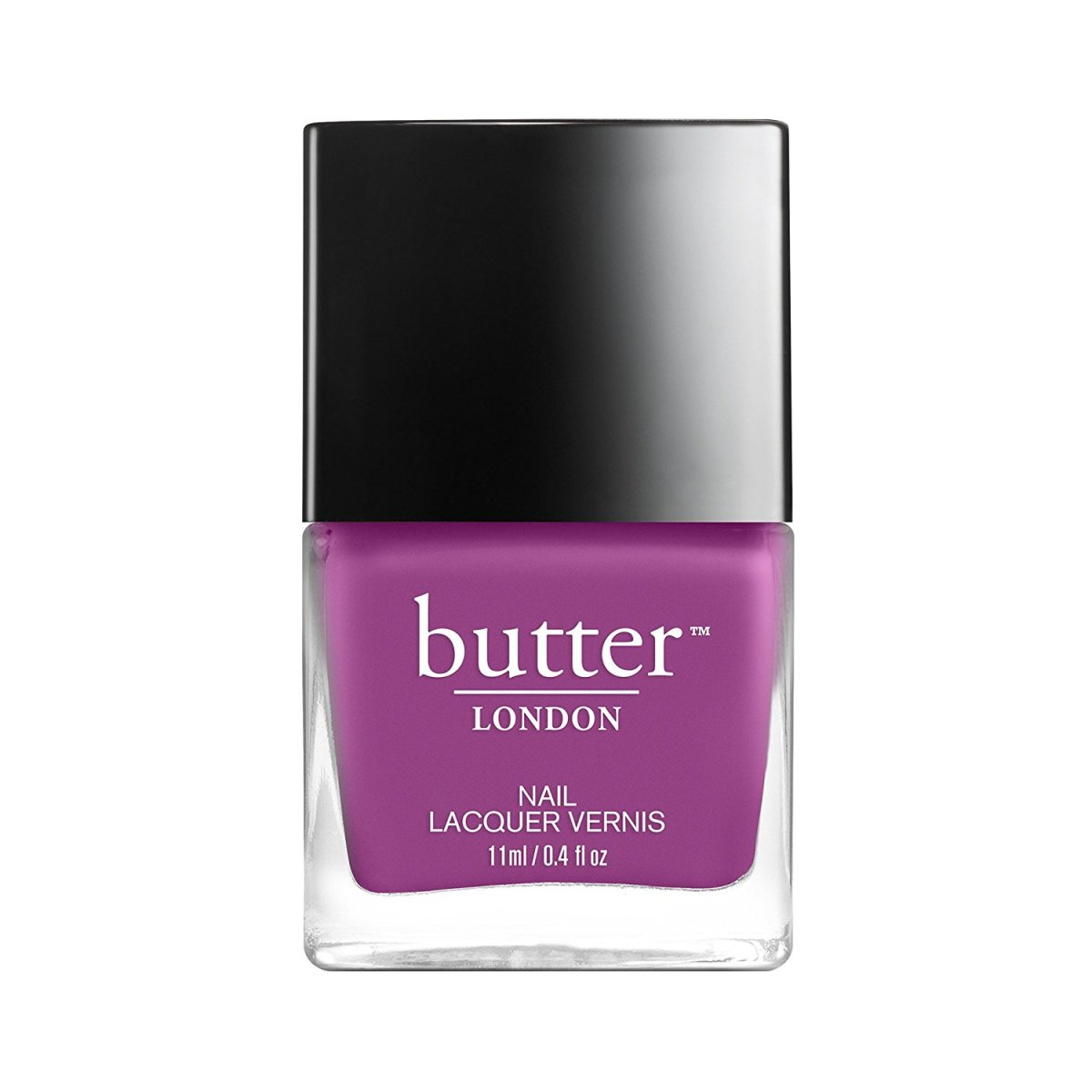 Buttern London Easy Peasy Nail Polish
