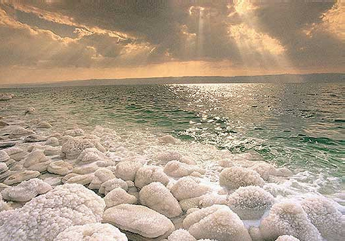Dead Sea Facial: The Natural Beauty of Minerals