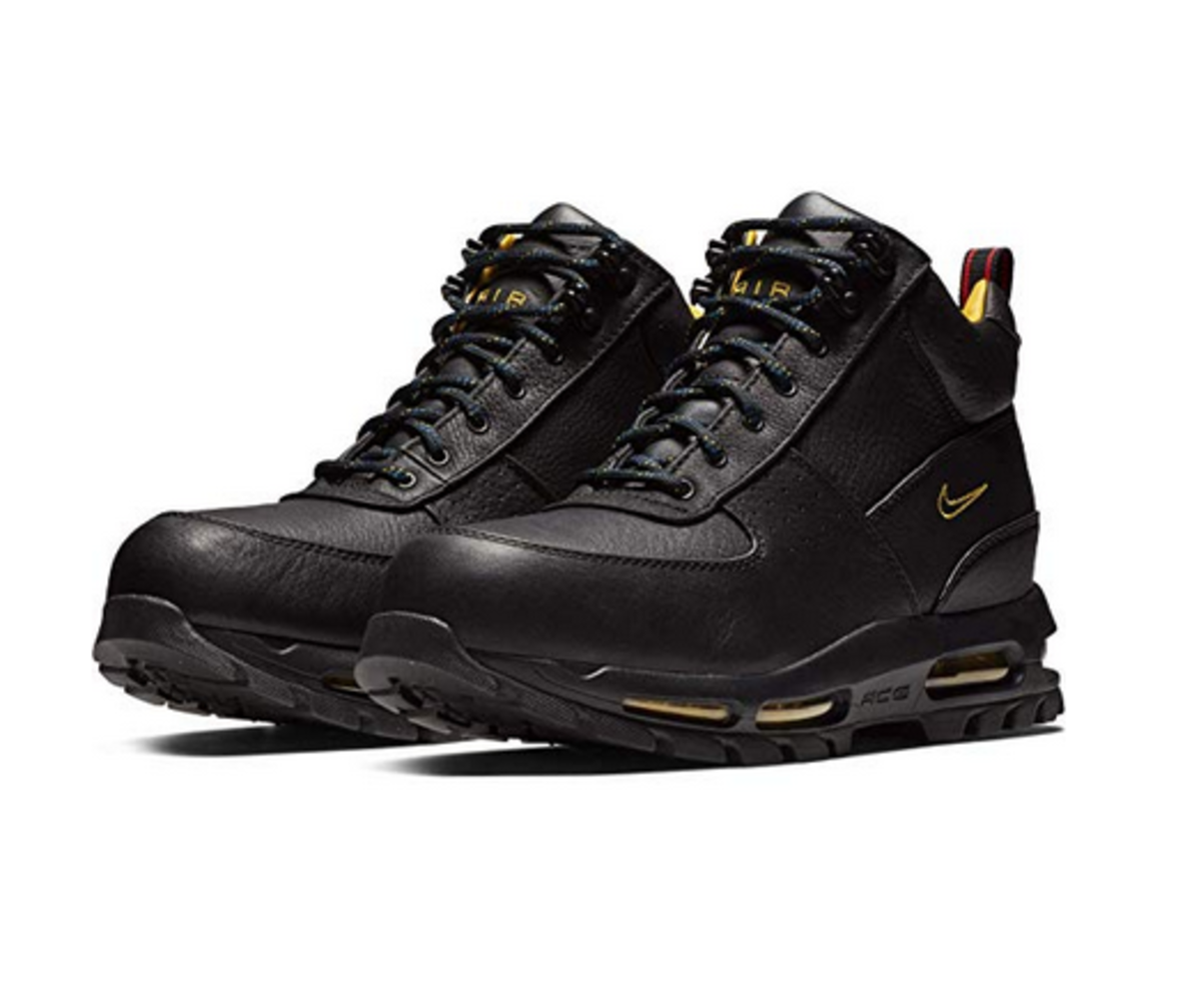 Goadome Hiking Boots -- Good for moderate difficulty hiking trails