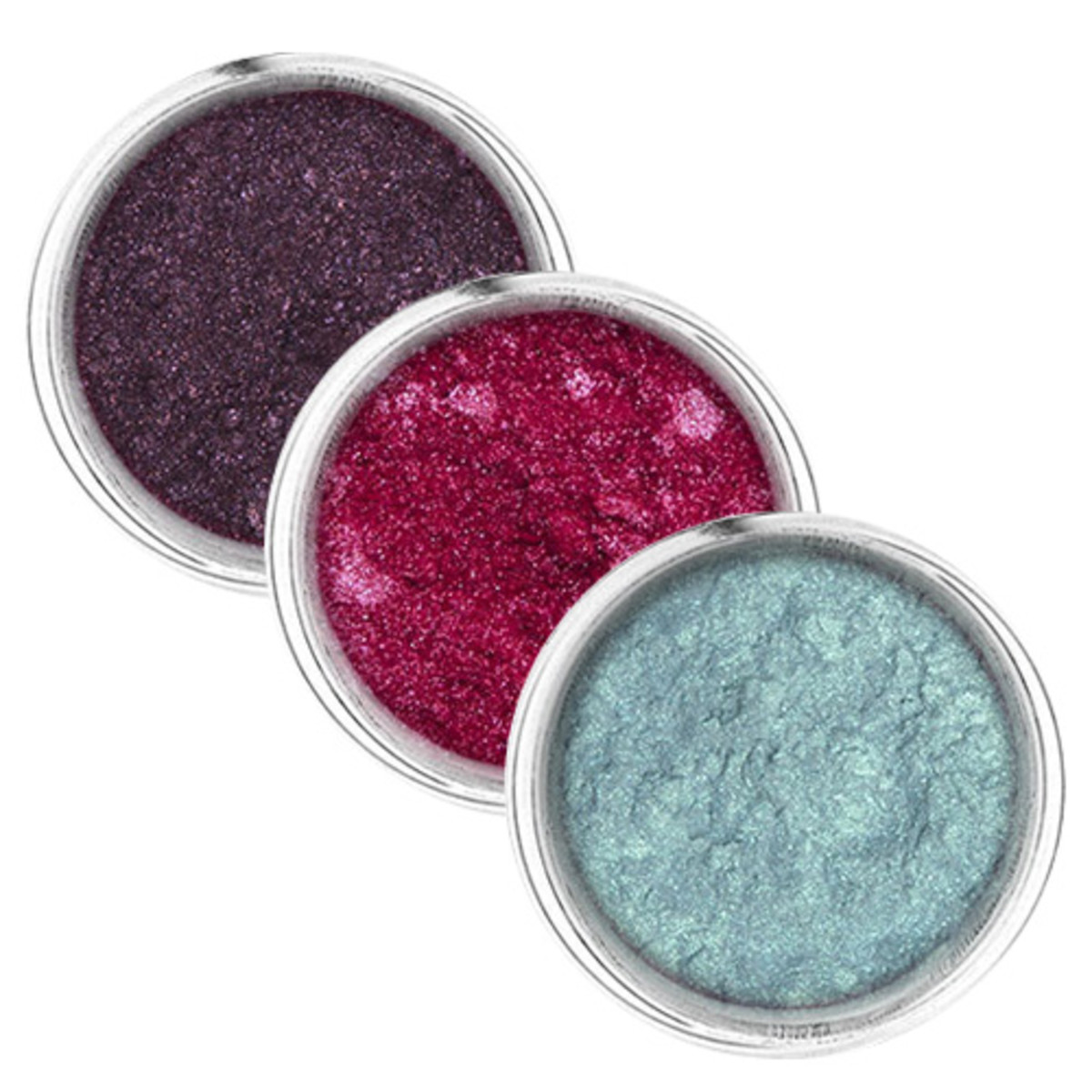 Loose Colour Concentrate in Overlook, Cherry Bomb, Jubilee