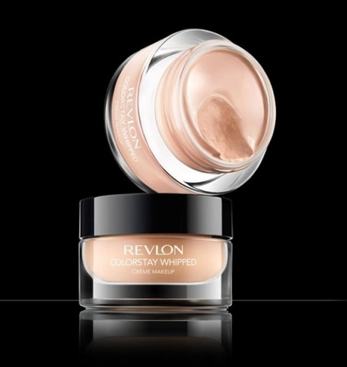 Revlon color stay whipped cream