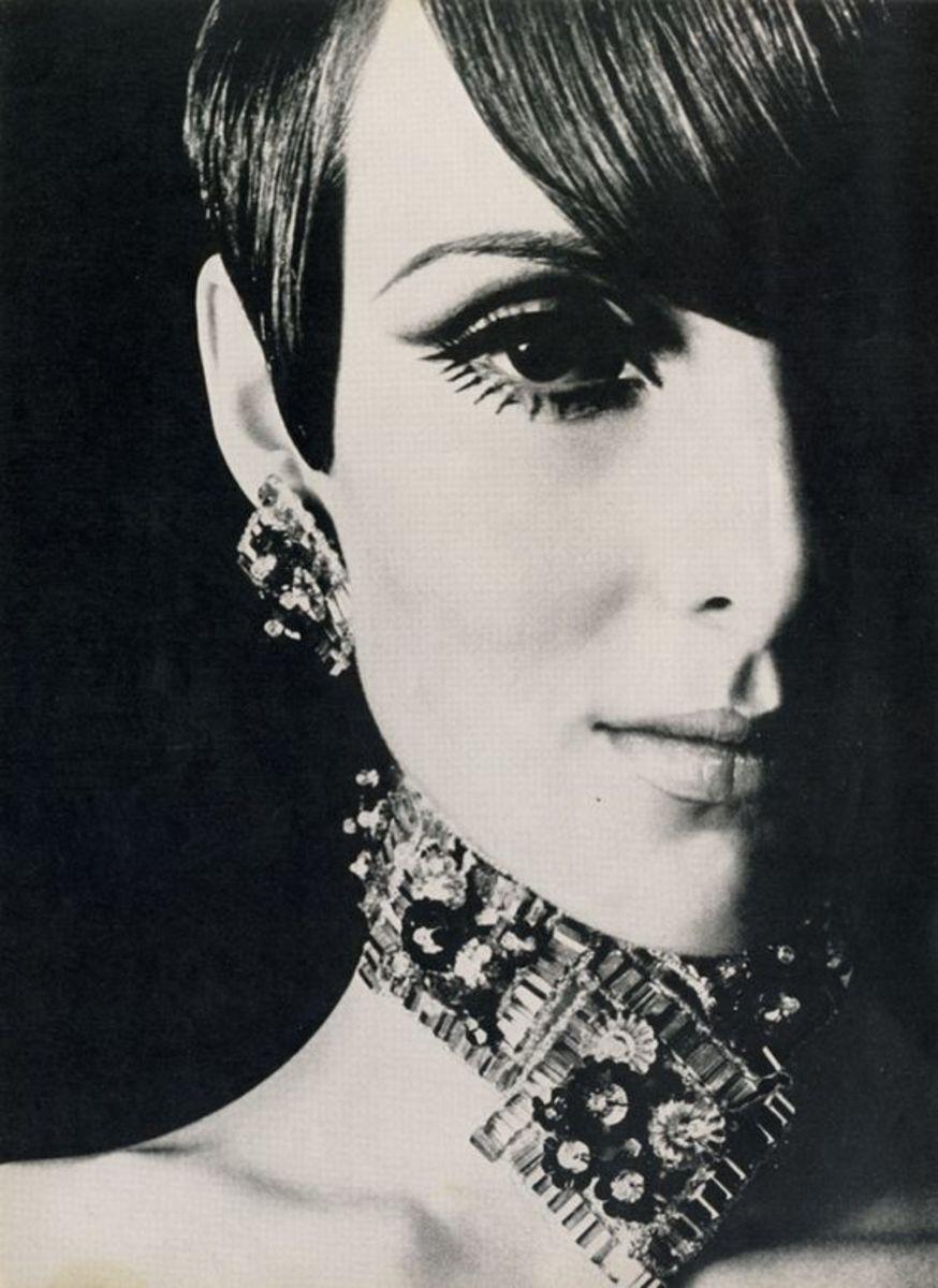 Vogue, February 1966