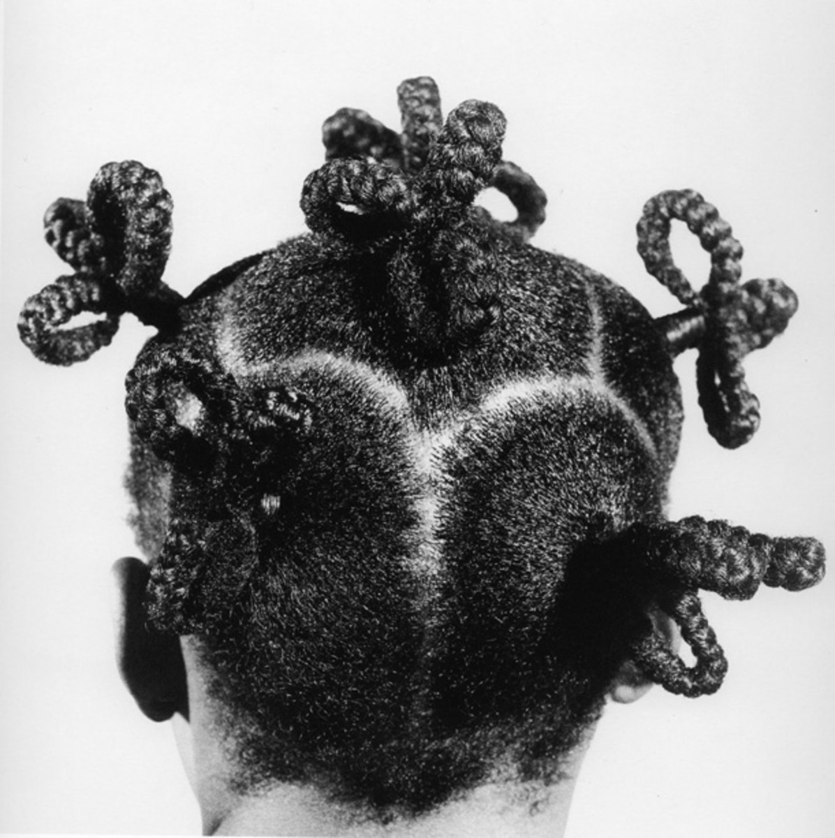Traditional Yoruba Hairstyles Bellatory