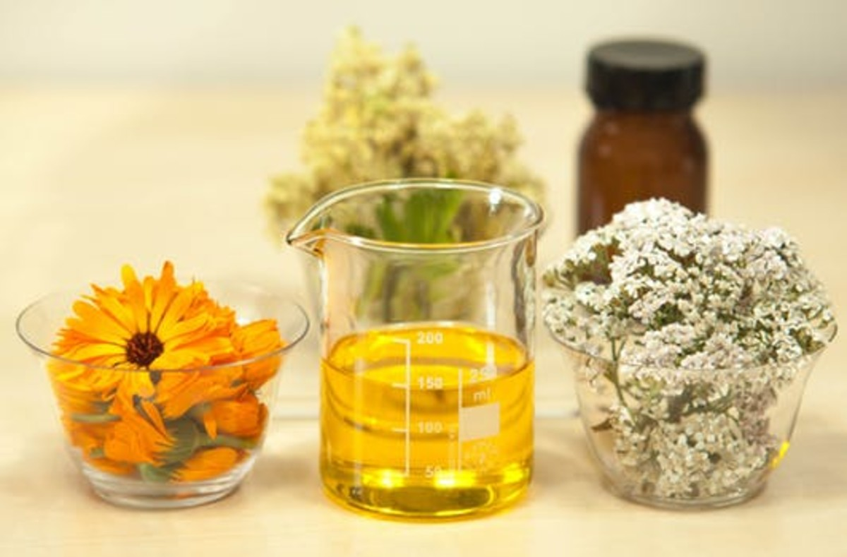 Natural products can be both safer and cheaper than commercial ones.