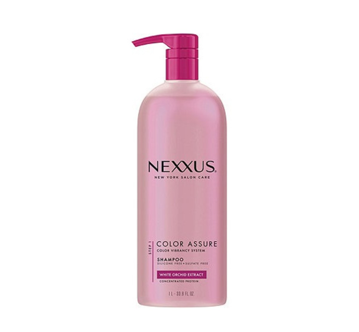 Nexxus Color Assure Vibrancy Retention Shampoo