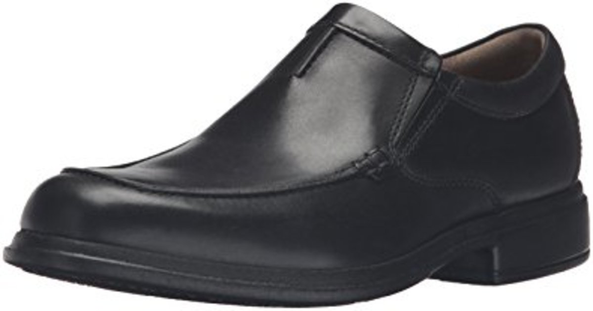best affordable work shoes