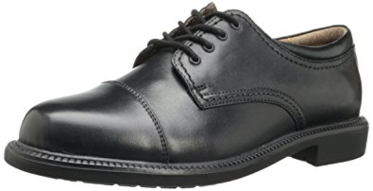best affordable men's shoes
