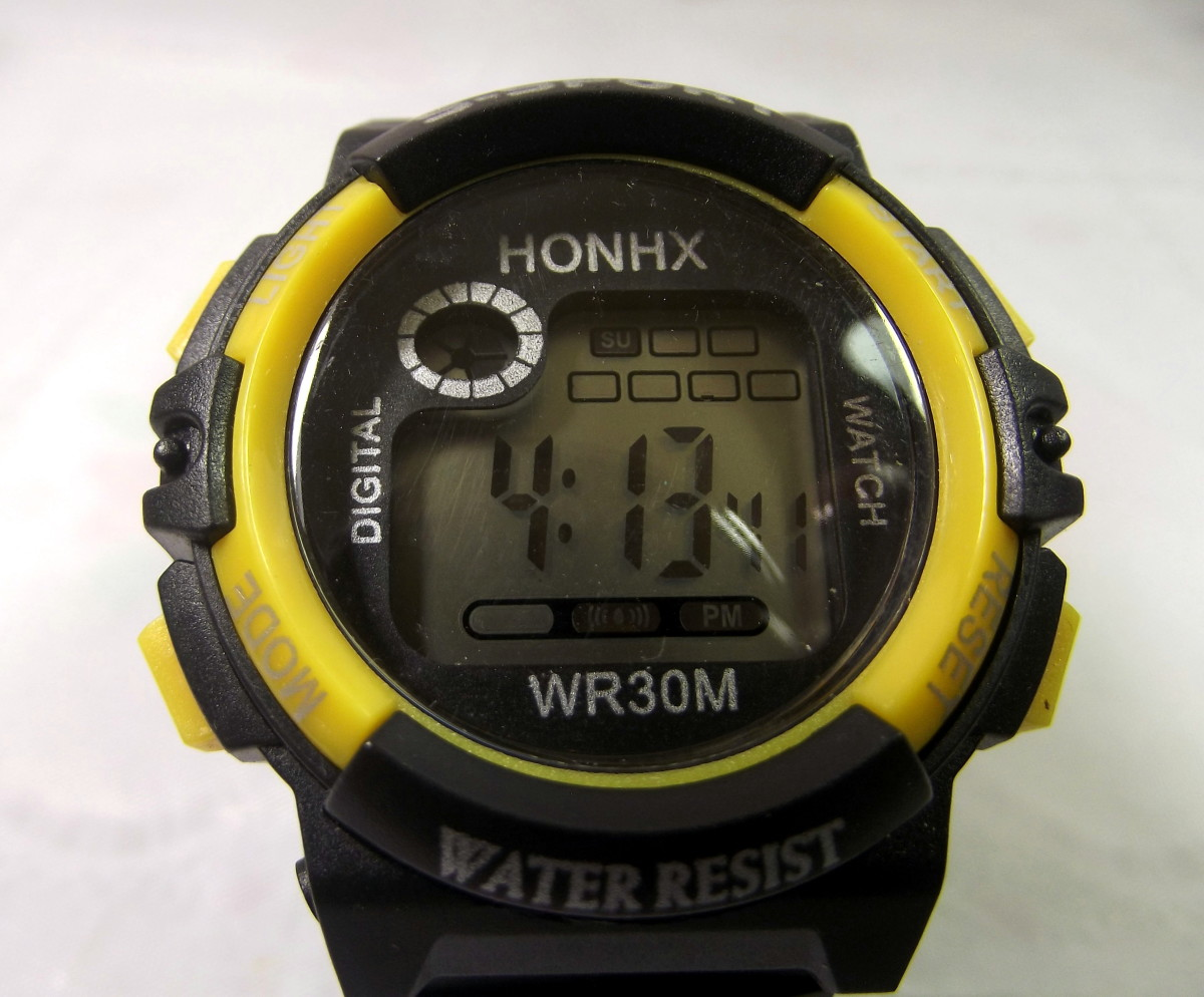 HONHX S-Sport Watch