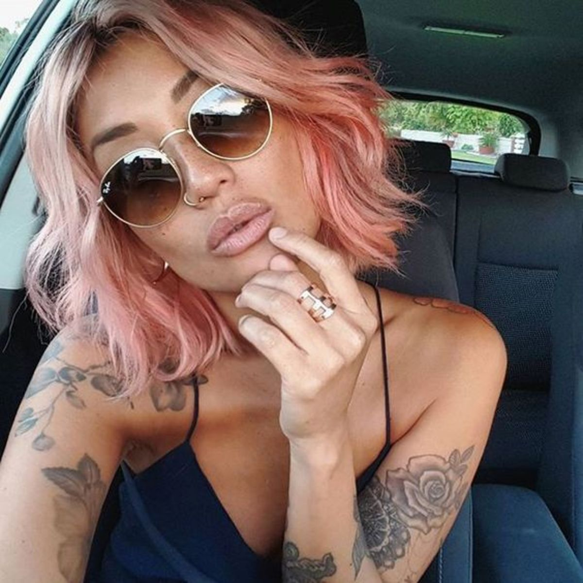 Top 20 Diy Rose Gold Hair Best Collections Ever Home
