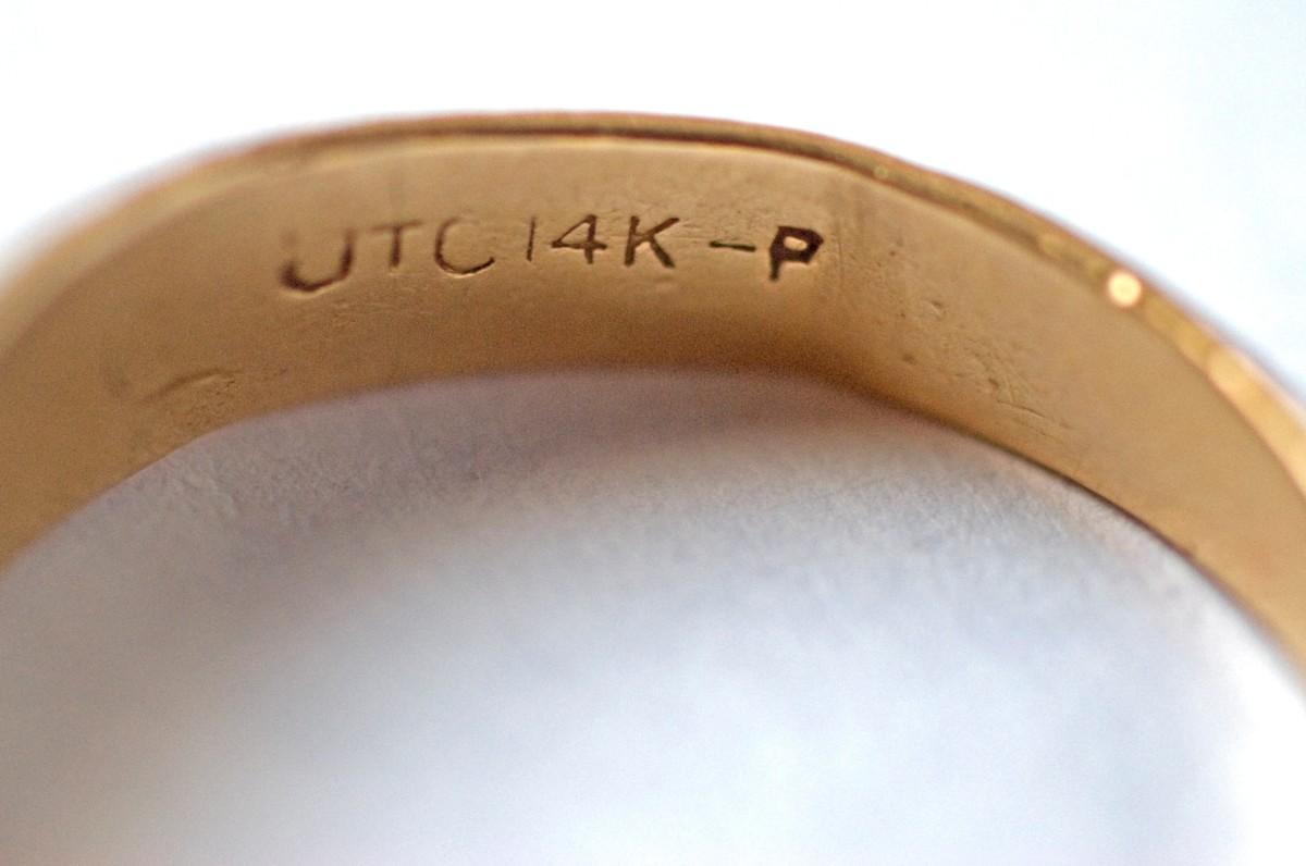 Ring band markings