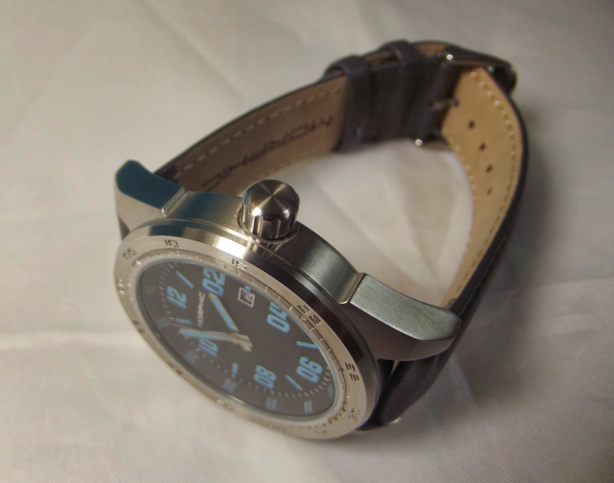 Morphic M6301 Quartz Watch