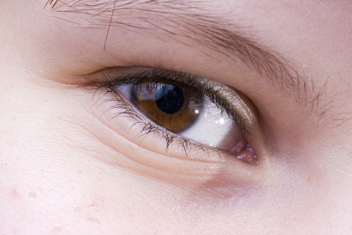Eye care is key when it comes to preventative skin care!