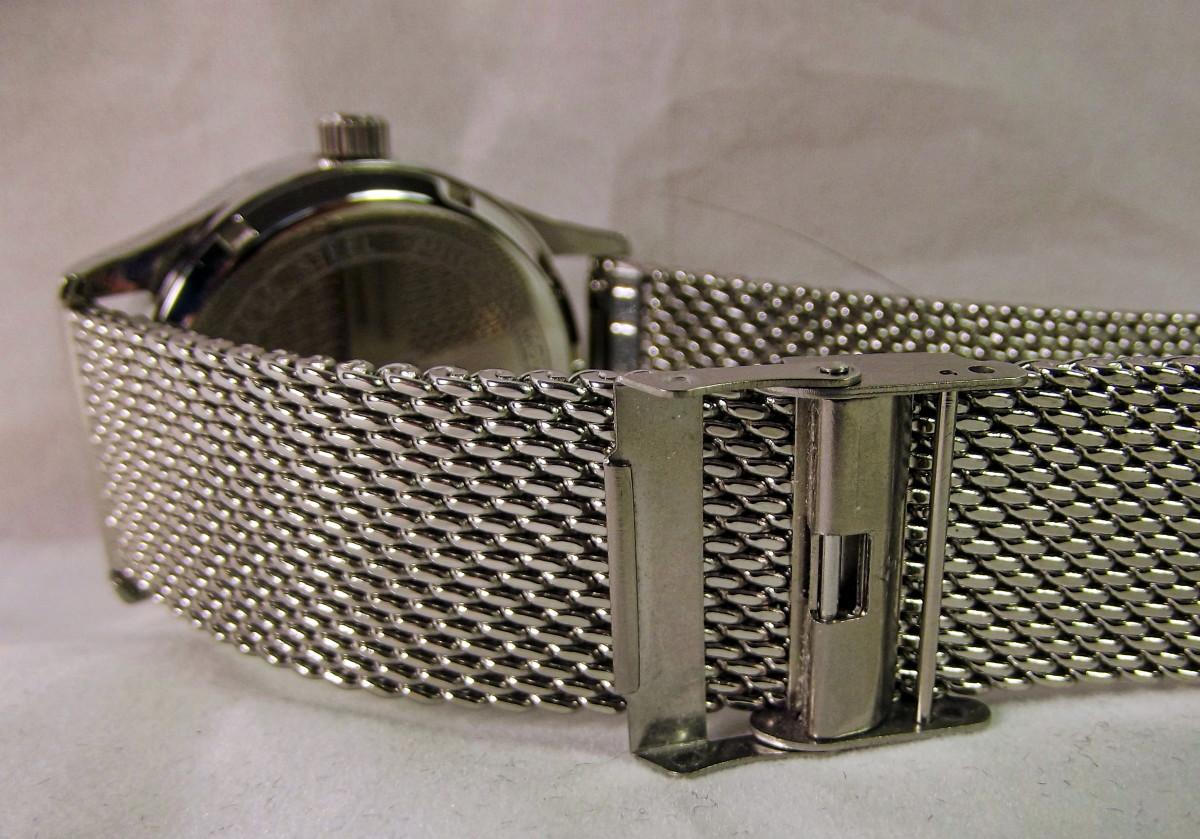 William Gregor BWG30090-203 Automatic Watch
