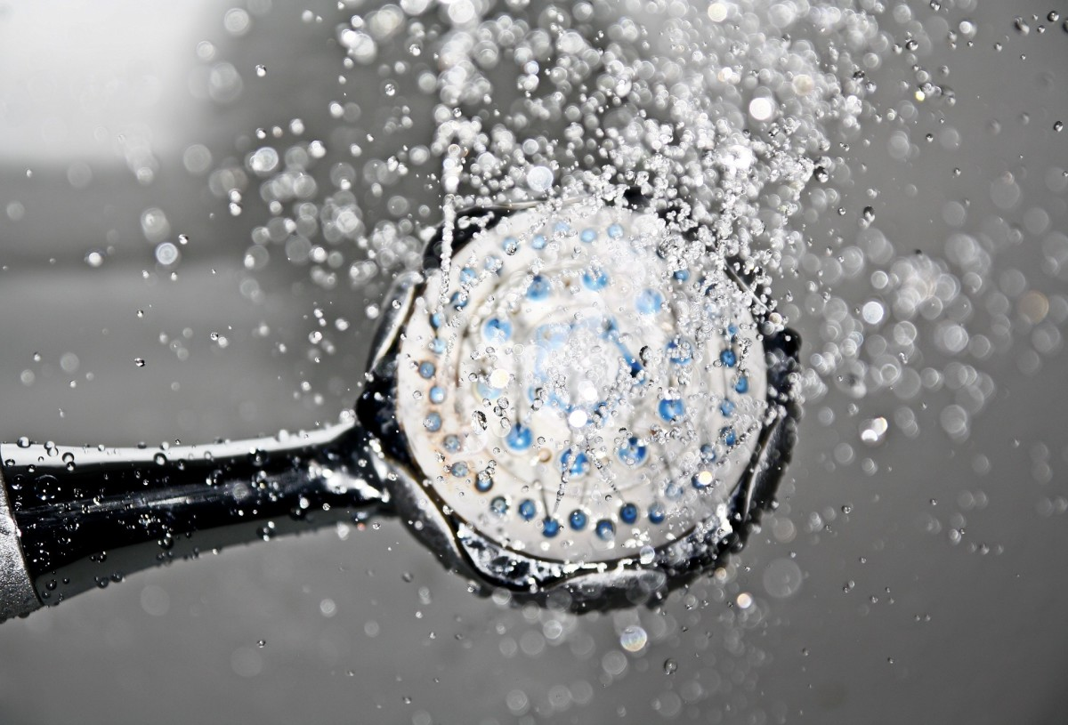 A quality shower head can transport you to a tropical oasis with each shower.