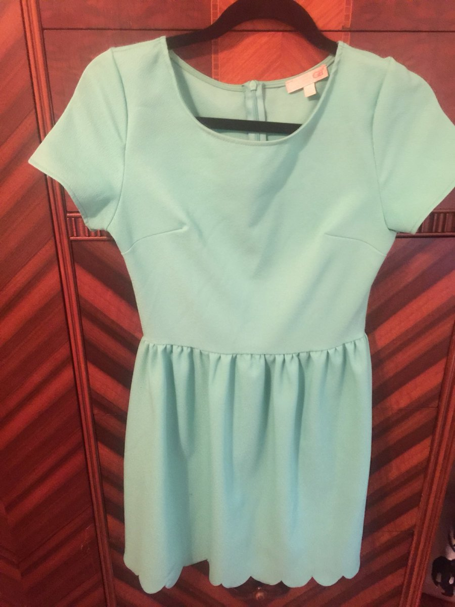 Dress for sale on Mercari