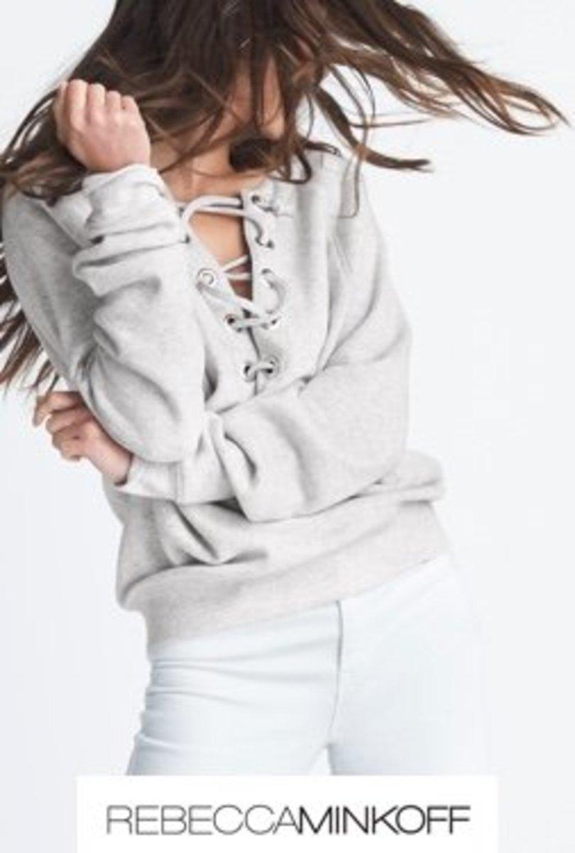 Rebecca Minkoff jacket at Stitch Fix.