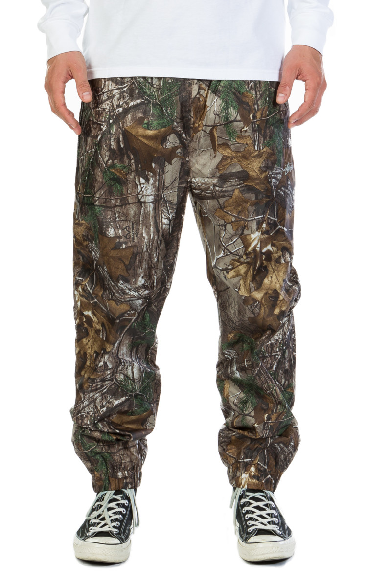 These pants go for around 120 dollars, but you don't have to pay that much for these to look cool.