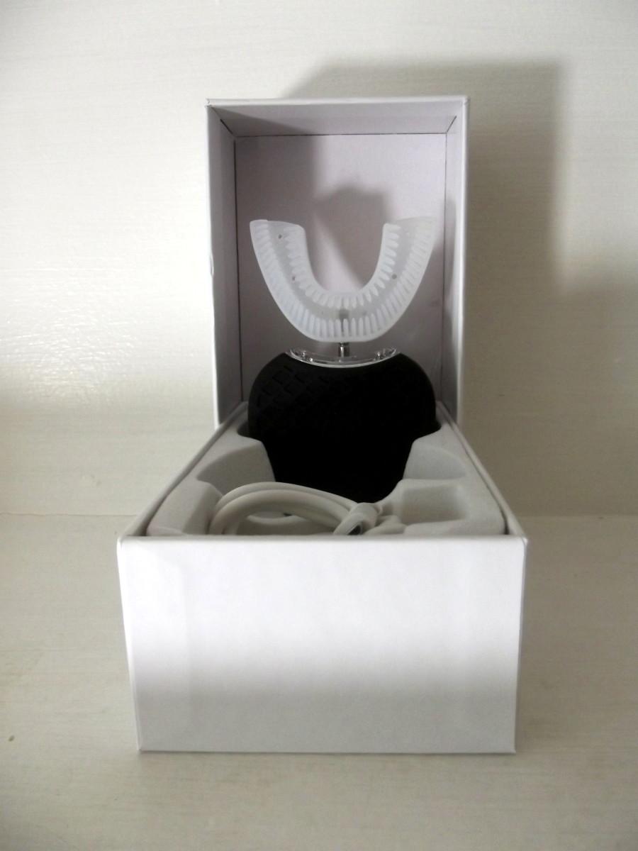 V-White 360° Electric Toothbrush