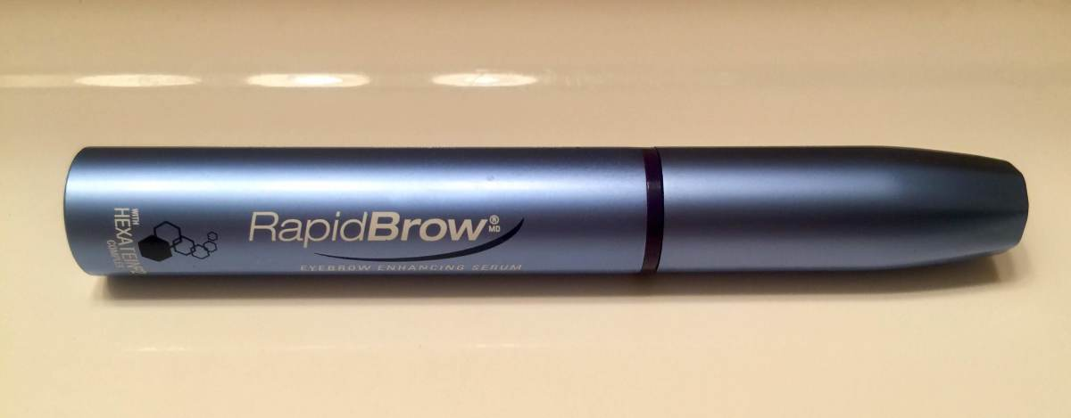 product-review-rapidbrow-eyebrow-enhancing-serum