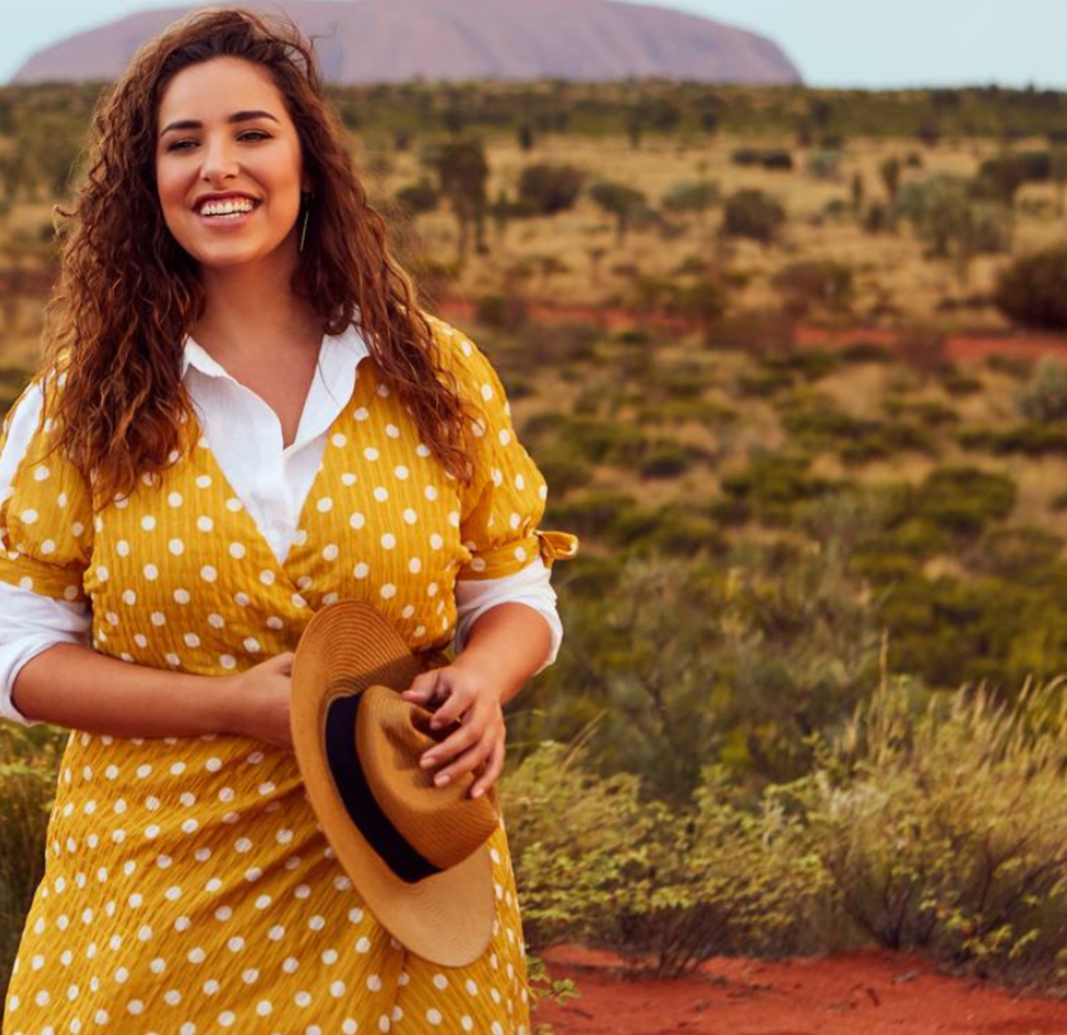 The Iconic offers trendy plus-size options