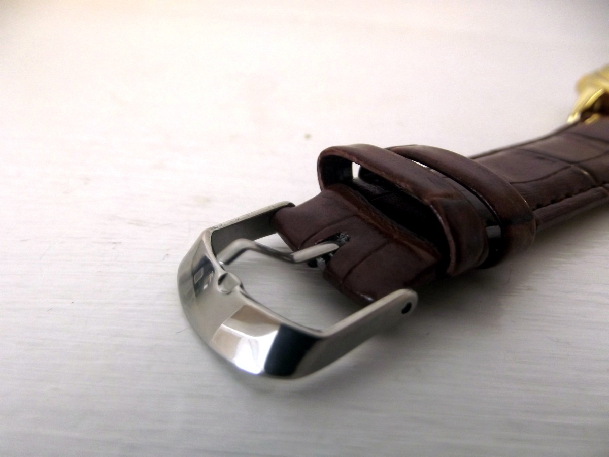Buckle for Sewor automatic wristwatch