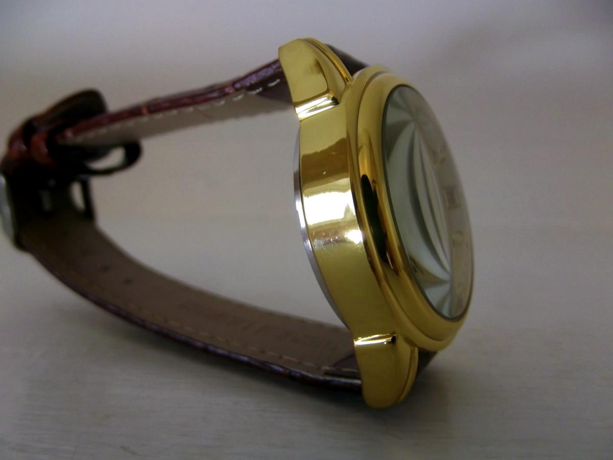 Sewor automatic wristwatch