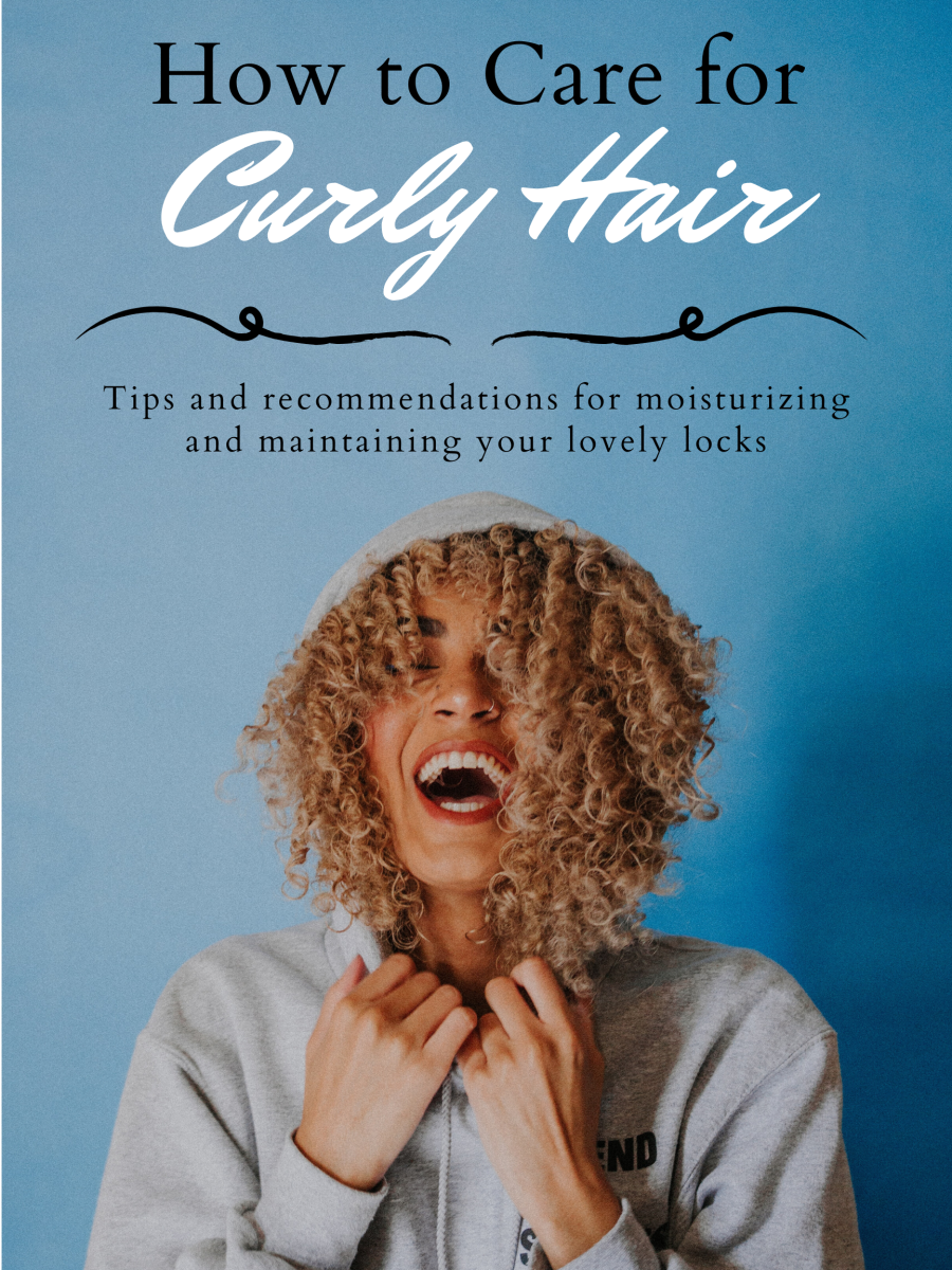 Tips to Tame Curls: Products for Natural Curly Hair