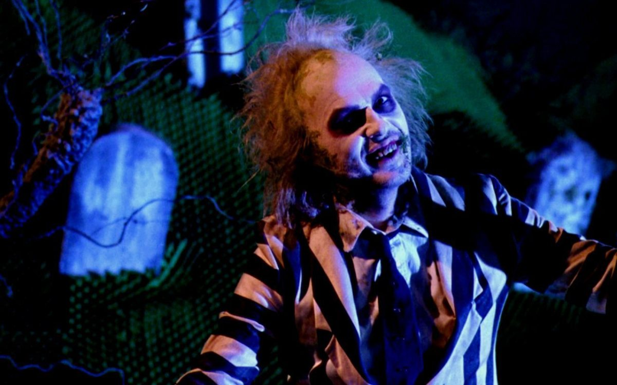 """24 Kooky Facts About the Film """"Beetlejuice"""""""
