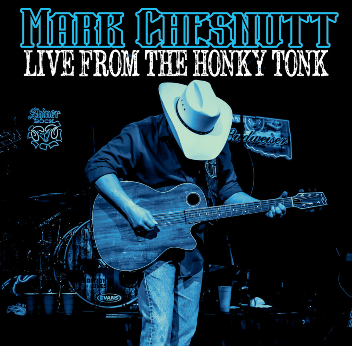 Mark Chesnutt Releases New Album and Discusses His Career, Past and Present