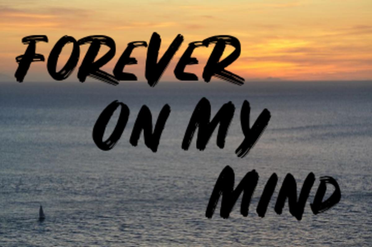 poem-forever-on-my-mind