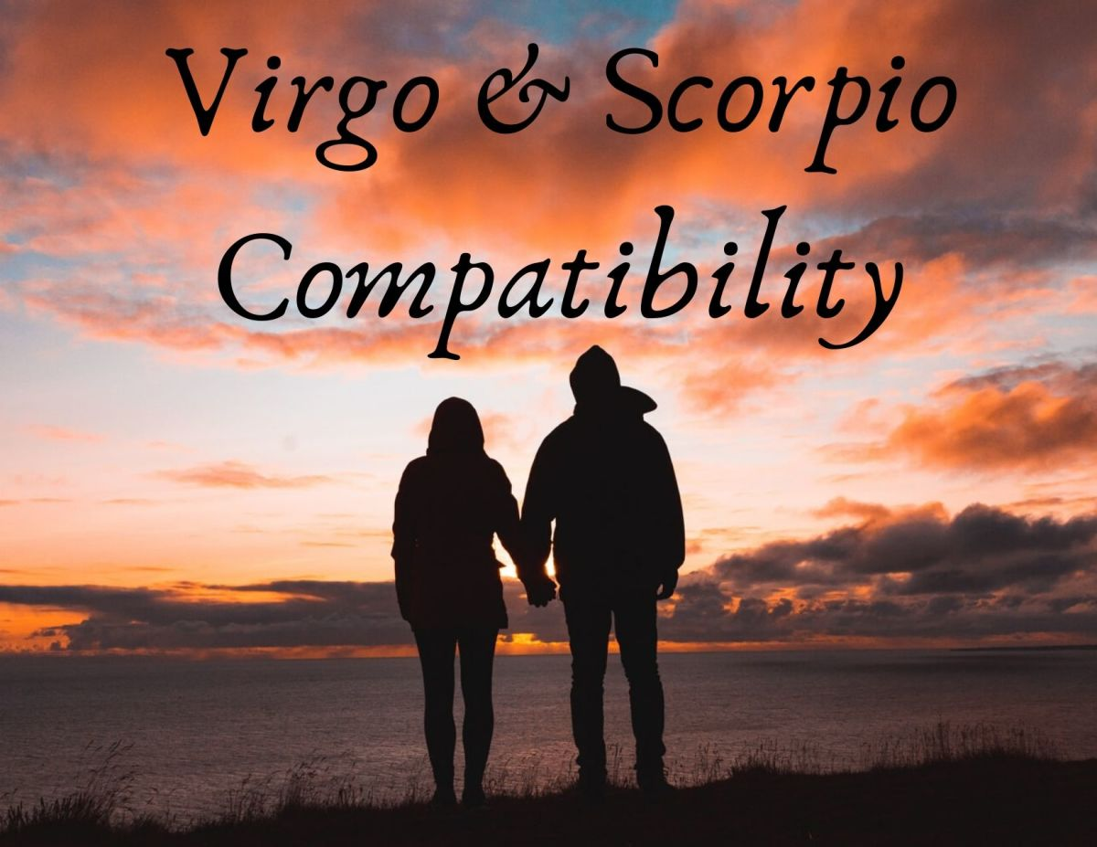 Everything You Need to Know About a Virgo and Scorpio Relationship