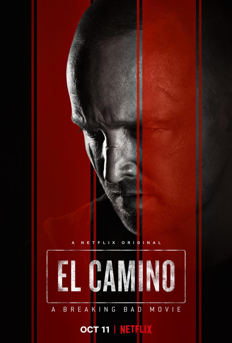 Netflix Release: 10/11/2019
